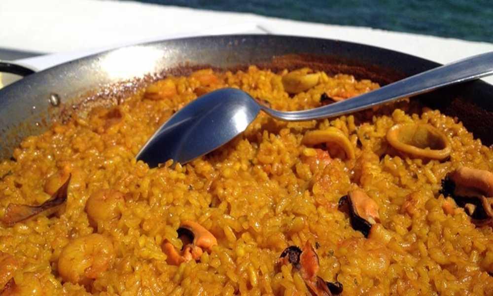 arroz del señorito señoret