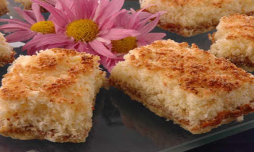 Nuestras Tartas Caseras en  restaurante salamar madrid
