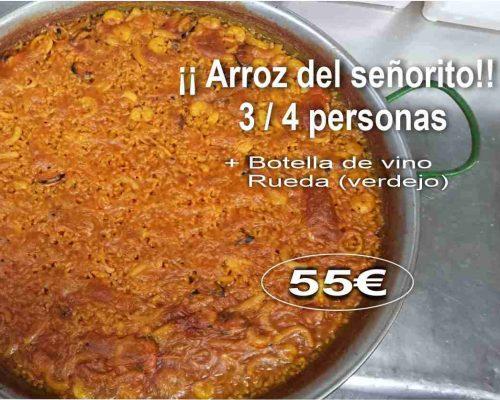 201106 paella de pulpo con calamares restaurantesalamar.es com face 1200 836 web promocion