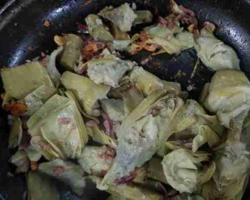 Alcachofas Narurales arroces y paellas para llevar restaurantesalamar.es com 600