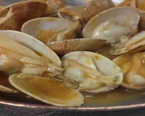 Almejas a la marinera arroces y paellas para llevar restaurantesalamar.es com 600