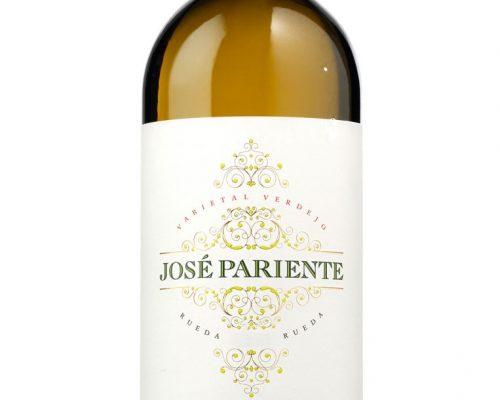 Jose Pariente verdejo